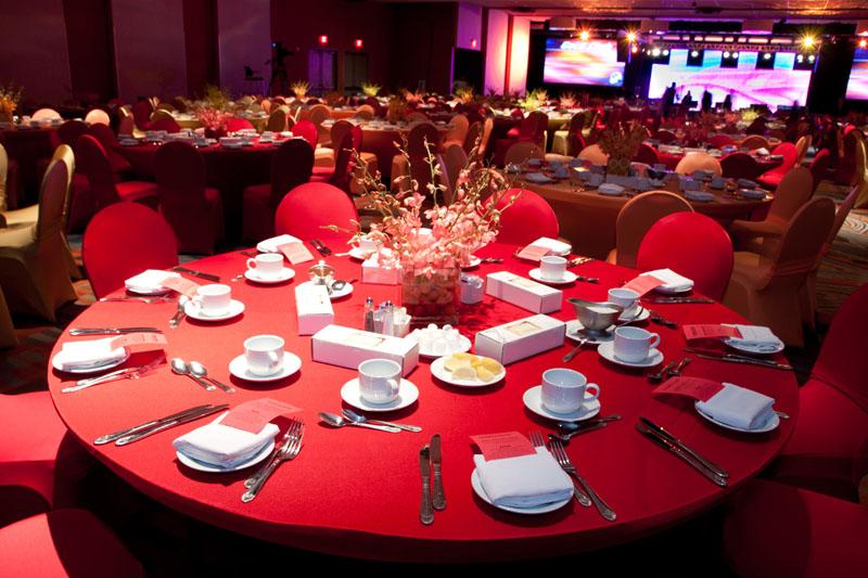 Photo Gallery - Decor & Entertainment - Events & Logistics